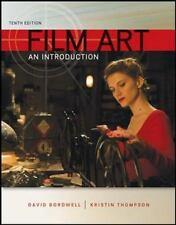 Film Art : An Introduction by Kristin Thompson and David Bordwell (2012, Paperba