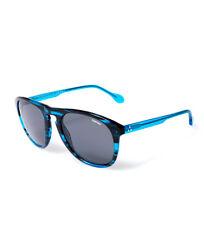 Gafas y complementos de hombre en color principal azul