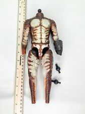 1/6 Hot Toys Predator Body Set 2