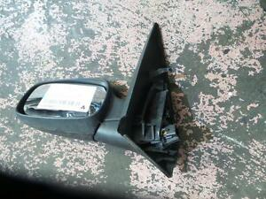 RENAULT MEGANE LEFT DOOR MIRROR X84 12/03-08/10 03 04 05 06 07 08 09 10