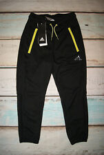 adidas Climalite Tracksuit Bottoms Jog Kids Size 4-5 Years
