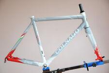 beautiful COLNAGO C59 carbon DISC frame and fork, frameset, VGC !!!