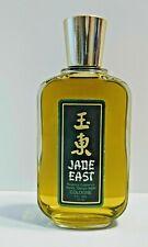 Vintage Original Authentic Jade East Regency Cologne Splash 4 fl oz 120 ml FULL