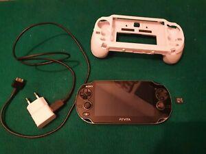 Playstation VITA PCH-1004 avec accesoires