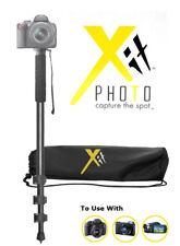 """XIT 72"""" PRO HEAVY DUTY MONOPOD for Sony Nikon Canon Camera"""