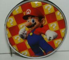 Super Mario Carry Case Game Holder