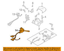 GM OEM-Windshield Wiper Switch or Lever 26073715