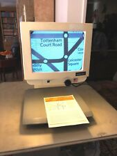 "Low Vision Magnifier 14""  ALADDIN Classic AL-2 B/W CCTV for macular degeneration"