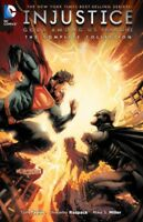 Injustice Gods Among Us Year One : The Complete Collection, Paperback by Tayl...