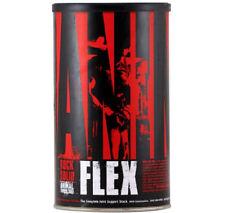Universal Nutrition Animal Flex Joint Support Gelenke MSM Glucosamin 44 Packs