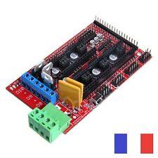 ramps 1.4 pour mega 2560 imprimante 3d print cnc motor stepper