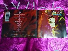 ANNIE LENNOX : DIVA : (CD, 11 TRACKS, 1992)