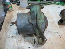 John Deere Unstyled D Air Cleaner Body And Filter Ad2815r