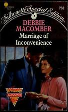 Marriage of Inconvenience (Those Manning Men #1) (Silhouette Special Edition #73