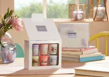 YANKEE CANDLE confezione regalo 6 candele sampler