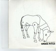 (DF463) Green Pitch, Ace Of Hearts - 2005 DJ CD