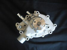 FORD WINDSOR ALUMINIUM WATER PUMPS NATURAL FINISH