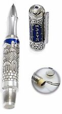 "ROLLERBALL PEN ""MEZUZAH"" URSO LUXURY LIMITED EDITION 300PCS"