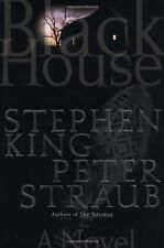 Black House: A Novel by Stephen King, Peter Straub