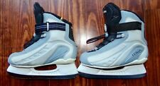 Ll Bean Nike Flexposite Us Size 5 boy's Ice Skates