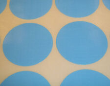 1000 Light Blue 15mm 1/2 Inch Colour Code Dots Round Stickers Sticky ID Labels
