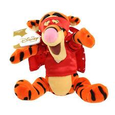 Disney Bean Bag Plush - SUPER LOVER TIGGER (Winnie the Pooh) (9 inch) - Mint