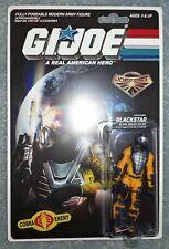 G.I. Joe Blackstar (JoeFest 2020 custom convention attendee exclusive) MOC