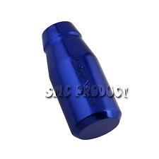 Blue Shift Knob Universal 5 6 Speed Manual Car Gear Stick Aluminum Alloy Toyota