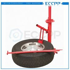Eccpp Car/ Truck/ Motorcycle Portable Tire Changer Manual Tool Tire Bead Breaker