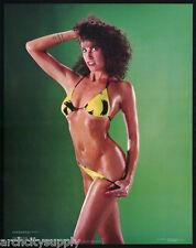 POSTER: FAN CLUB OF AMERICA - TERRILEE KEMP - SEXY  MODEL - #30-109  RAP139 B