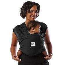 Baby K'tan Carrier Black XS