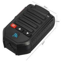 BT-89 Wireless bluetooth Microphone For QYT KT-7900D KT-8900D Car Mobile