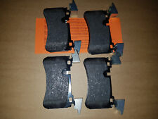 A0054202520 Genuine Rear Brake Pad Mercedea Sl230AMG,CLS63 AMG E63AMG 211