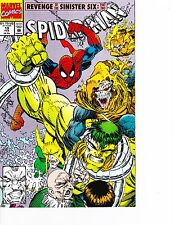 Spider-Man #19 Hulk vs Sinister Six! FREE SHIPPING AVAILABLE!
