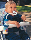 Pacifeeder Hands Free Baby Bottle Anti-Colic Feeding System 16102 - Choose Color