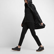Nike Women NikeLab Transform Jacket Black Lab Tech Fleece 866171-010 Sz XL $350