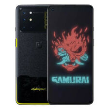 OnePlus 8T Cyberpunk 2077 Limited Edition 5G Phone 6.55'' 12GB 256GB Android 11