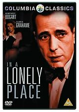 In A Lonely Place [DVD] [2003], , Used; Good DVD