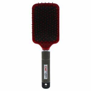 Turbo Paddle Brush - Large CB11 by CHI for Unisex - 1 Pc Hair Brush
