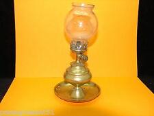Jolie ancienne lampe, Gardun, lampe pigeon