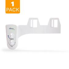 Bio Bidet ELITE 3 Dual Nozzle Fresh Water Spray Non-Electric Bidet Attachment