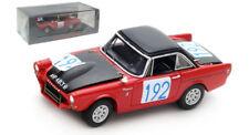 Spark S4062 Sunbeam Tiger Coupe #192 Targa Florio 1965 - Harper/Jones 1/43 Scale