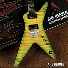 Signature Slime Miniature Axe Heaven Officially Licensed