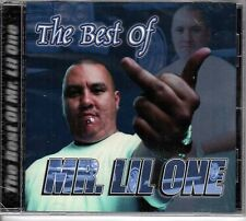 Mr. Lil One - Tha best of lil one #2 [CD New]