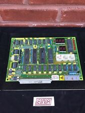 Control Board for Mentor DC Drive by Control Techniques