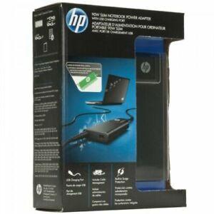 HP 90W Slim Notehook Power Adapter with USB Port 19.5v  BT796AA