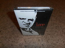 KANE JOURNEY TO HELL wwe dvd BRAND NEW FACTORY SEALED wrestling