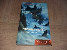 L'ASSASSIN ROYAL TOME XII L'HOMME NOIR / ROBIN HOBB
