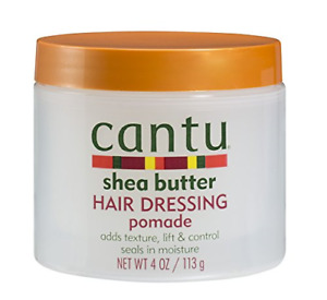 Cantu Shea Butter Hair Dressing Pomade 113g