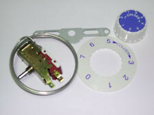 THERMOSTAT GENUINE RANCO VS5 FOR FREEZER WITH WARNING SIGNAL K54-P1102 RF086
